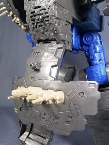 2010 創造神プライマス ロボットモード 1010