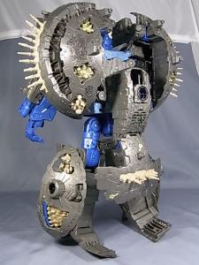 2010 創造神プライマス ロボットモード 1012