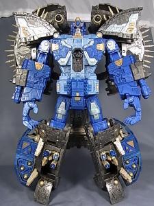 2010 創造神プライマス ロボットモード 1013