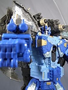 2010 創造神プライマス ロボットモード 1020