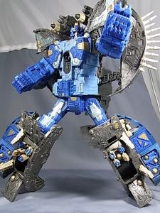 2010 創造神プライマス ロボットモード 1021