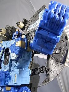 2010 創造神プライマス ロボットモード 1022