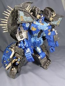2010 創造神プライマス ロボットモード 1025