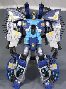GF 創造神プライマス ロボットモード 1005