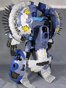GF 創造神プライマス ロボットモード 1006