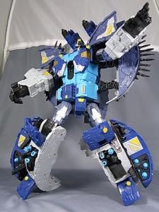 GF 創造神プライマス ロボットモード 1009