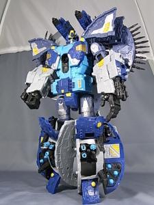 GF 創造神プライマス ロボットモード 1012