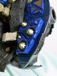 2010 創造神プライマス ロボットモード 1030