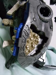 2010 創造神プライマス ロボットモード 1031