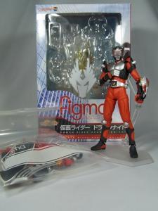 figma 仮面ライダードラゴンナイト 1001