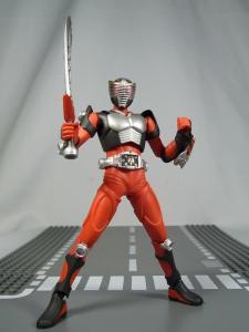 figma 仮面ライダードラゴンナイト 1026
