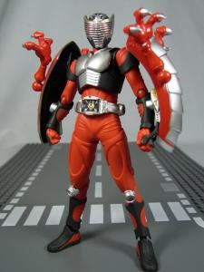 figma 仮面ライダードラゴンナイト 1031