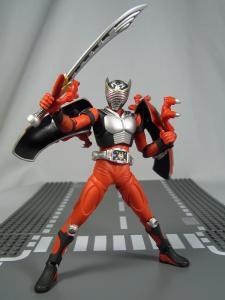 figma 仮面ライダードラゴンナイト 1033