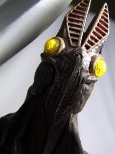 ULTRA ACT バルタン星人二代目 1022