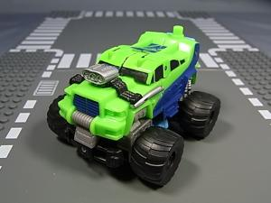 PCC 5pack MUDSLINGER with DESTRUCTICONS 1006