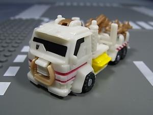 PCC 5pack MUDSLINGER with DESTRUCTICONS 1010
