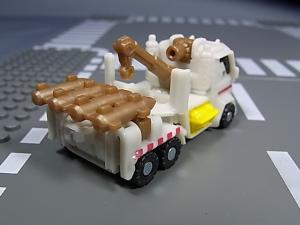 PCC 5pack MUDSLINGER with DESTRUCTICONS 1011