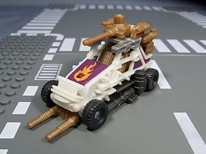 PCC 5pack MUDSLINGER with DESTRUCTICONS 1013