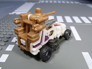 PCC 5pack MUDSLINGER with DESTRUCTICONS 1014