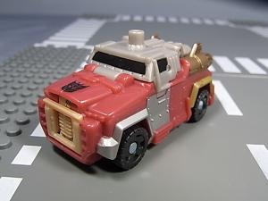 PCC 5pack MUDSLINGER with DESTRUCTICONS 1016