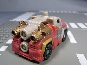 PCC 5pack MUDSLINGER with DESTRUCTICONS 1017