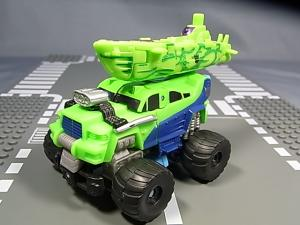 PCC 5pack MUDSLINGER with DESTRUCTICONS 1020