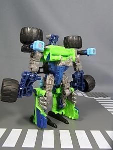PCC 5pack MUDSLINGER with DESTRUCTICONS 1023