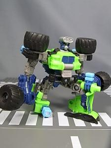 PCC 5pack MUDSLINGER with DESTRUCTICONS 1026