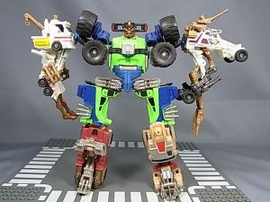 PCC 5pack MUDSLINGER with DESTRUCTICONS 1037