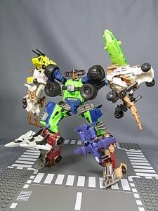 PCC 5pack MUDSLINGER with DESTRUCTICONS 1044