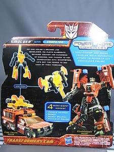 PCC 2pack smolder with chopstar 1033