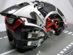仮面ライダー龍騎 ライドシューター 1003