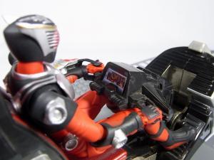 仮面ライダー龍騎 ライドシューター 1004