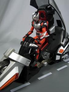 仮面ライダー龍騎 ライドシューター 1007