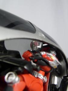 仮面ライダー龍騎 ライドシューター 1010