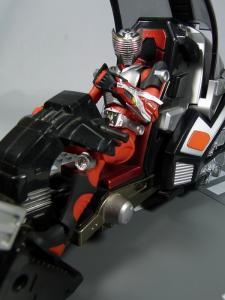仮面ライダー龍騎 ライドシューター 1011