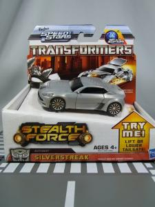 SPEED STARS STEALTH FORCE 1 1001