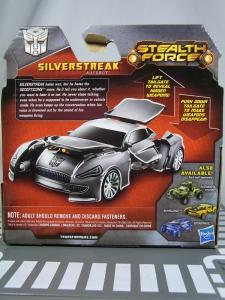SPEED STARS STEALTH FORCE 1 1002