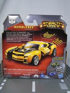 SPEED STARS STEALTH FORCE 1 1015