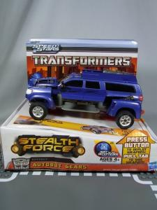SPEED STARS STEALTH FORCE 1 1024