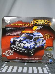 SPEED STARS STEALTH FORCE 1 1025
