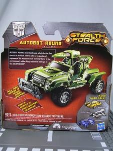 SPEED STARS STEALTH FORCE 2 1001