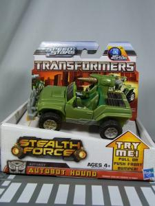 SPEED STARS STEALTH FORCE 2 1002