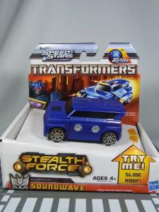 SPEED STARS STEALTH FORCE 2 1011