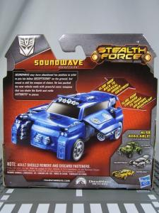 SPEED STARS STEALTH FORCE 2 1012