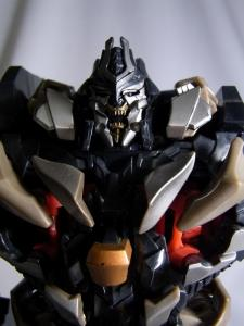 NEST shadow command megatron a 1006
