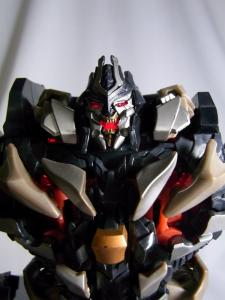 NEST shadow command megatron a 1007