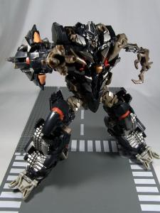 NEST shadow command megatron a 1009