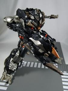NEST shadow command megatron a 1011