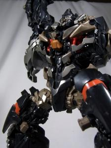 NEST shadow command megatron a 1012
